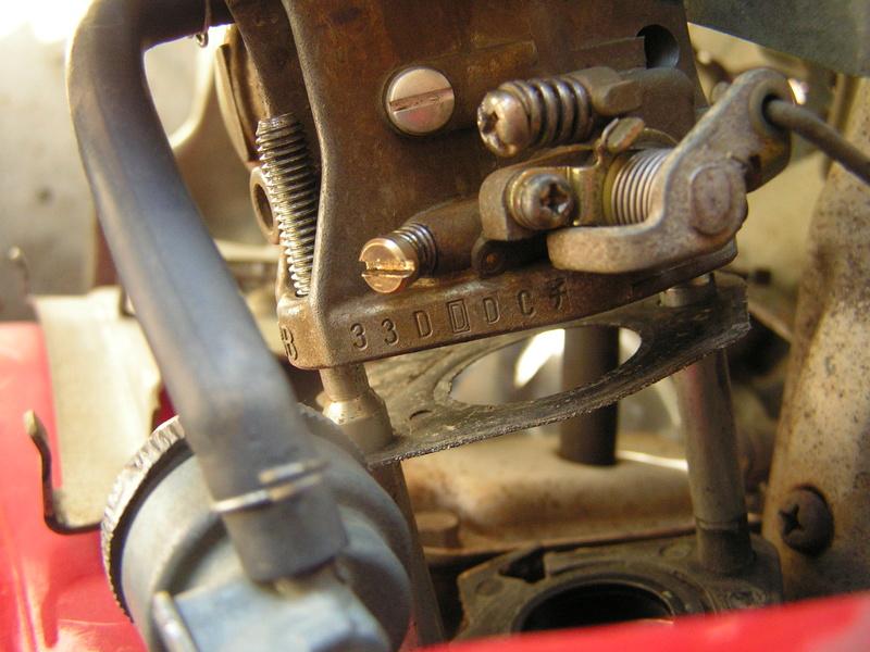 Motoculteur Honda F800 Pict0211