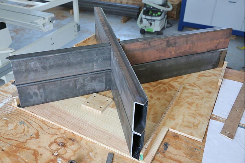 Scie à ruban à métaux MétalProfi SRM210FH - Page 2 29_aou12