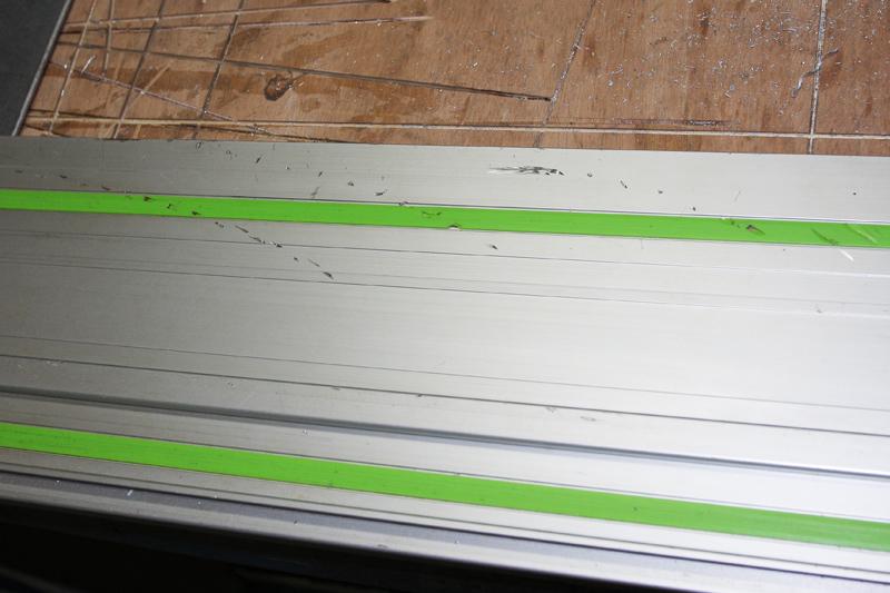MAFELL MT 55 cc - Retour d'expérience pour délignage bois brut 30_mar10