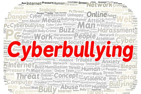 Te insultan, amenazan o suplantan en las redes sociales Ciberb10