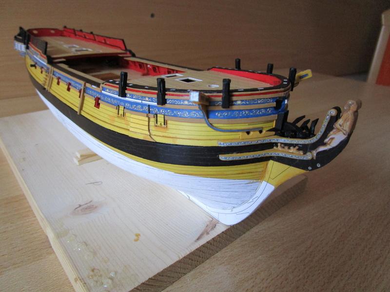 HMS Mercury von Shipyard  gebaut von Lothar - Seite 2 08410