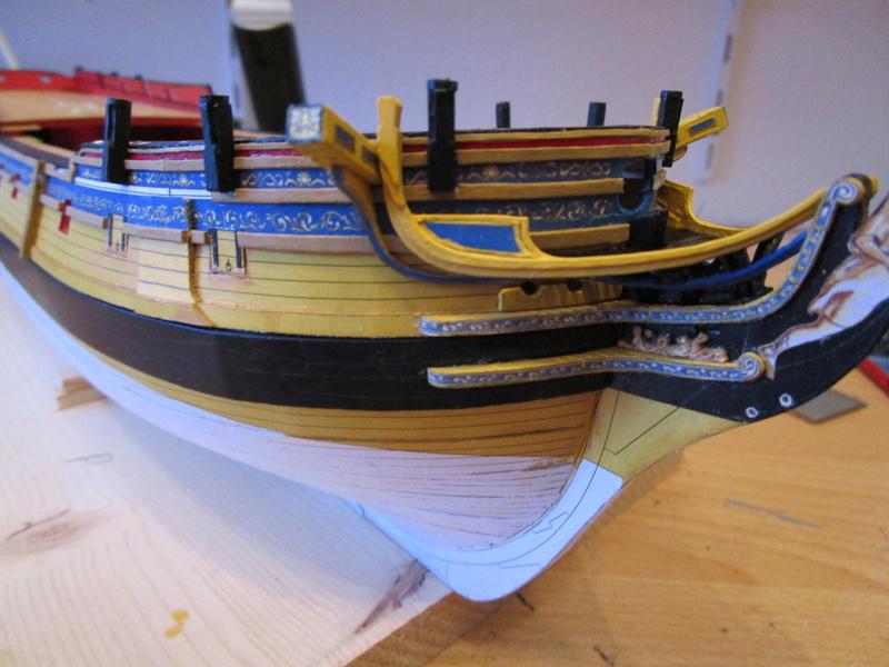 HMS Mercury von Shipyard  gebaut von Lothar - Seite 2 09910