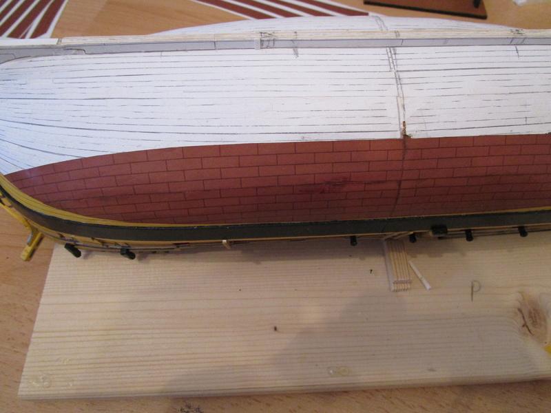 HMS Mercury von Shipyard  gebaut von Lothar - Seite 3 12410