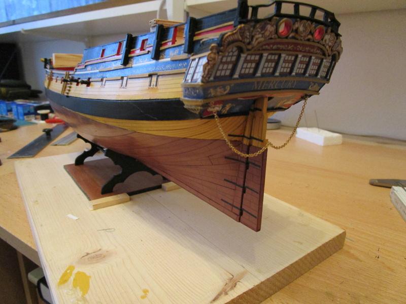 HMS Mercury von Shipyard  gebaut von Lothar - Seite 3 14610