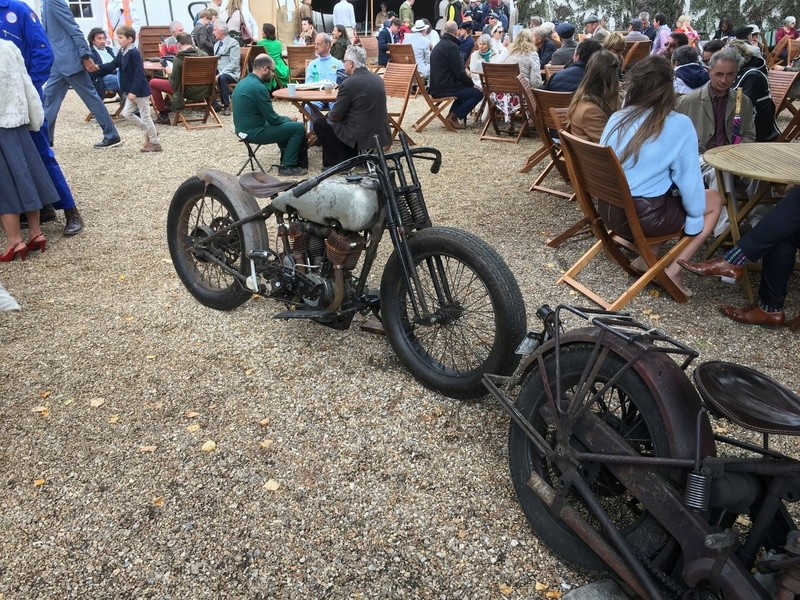 Goodwood Revival 2017. Img_4227