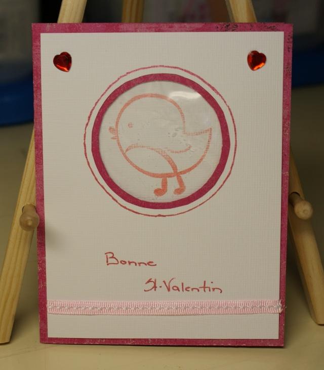 Défi '' cartes pour votre boîte'' JANVIER Dsc01340