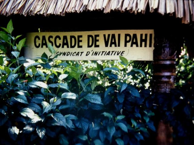 [Campagne C.E.P.] Tahiti en 1968 - Page 2 Tahiti16