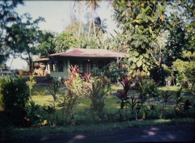 [Campagne C.E.P.] Tahiti en 1968 - Page 2 Tahiti18