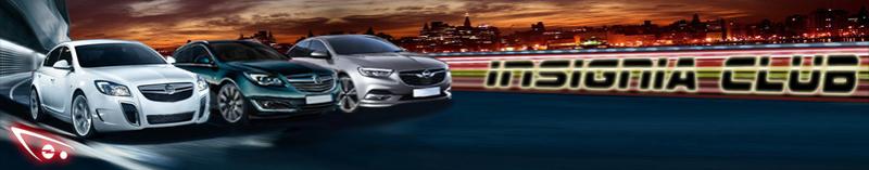Opel Insignia Club