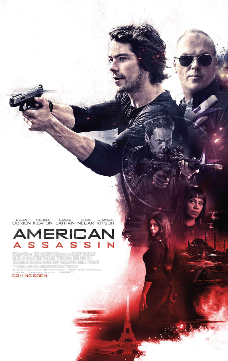 AMERICAN ASSASSIN  Americ11