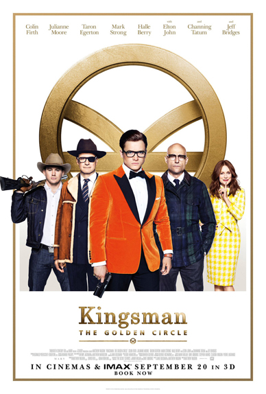 KINGSMAN 2-LE CERCLE D'OR Kingsm10