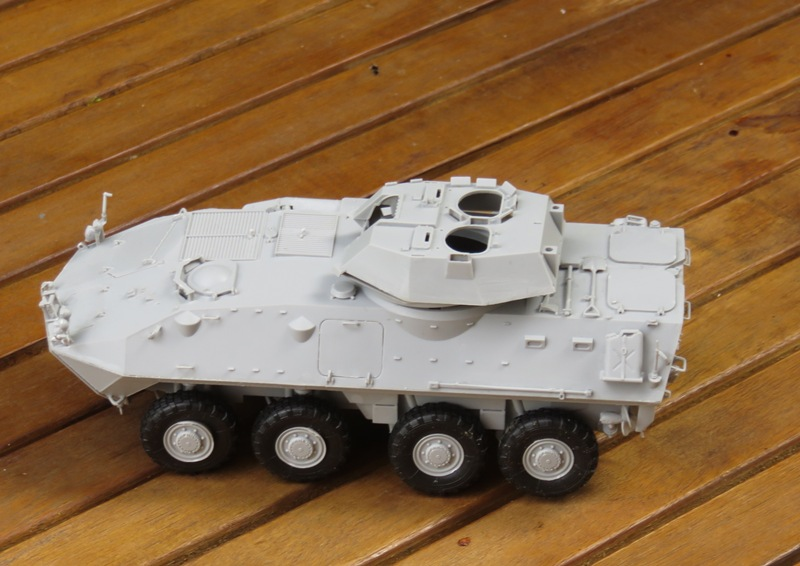 LAV-25 USMC (Semper Fi)  [1/35 Trumpeter] Img_4313