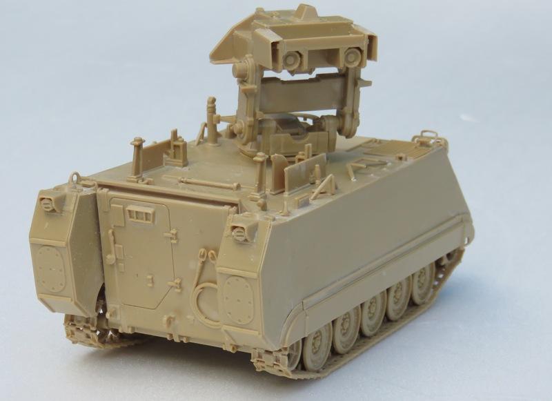 M901 Hammerhead [1/35 ITALERI] Img_4447