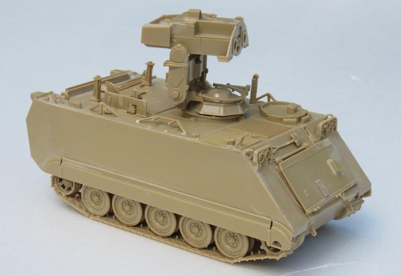 M901 Hammerhead [1/35 ITALERI] Img_4448