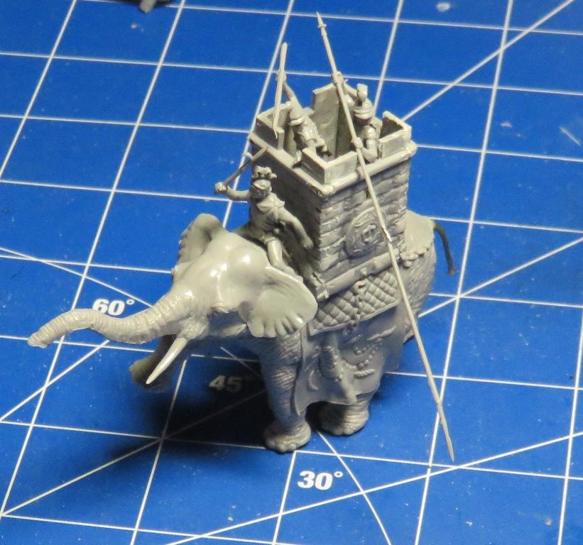 Elephants de combat [ZVEZDA 1/72] Img_6714