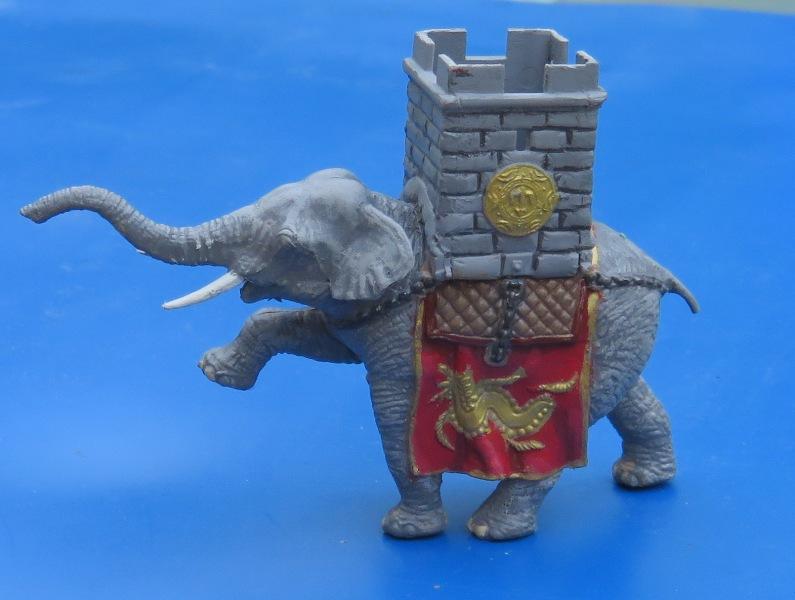 Elephants de combat [ZVEZDA 1/72] Img_6720