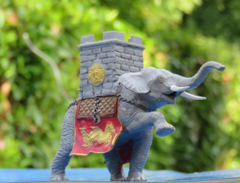 Elephants de combat [ZVEZDA 1/72] Img_6721