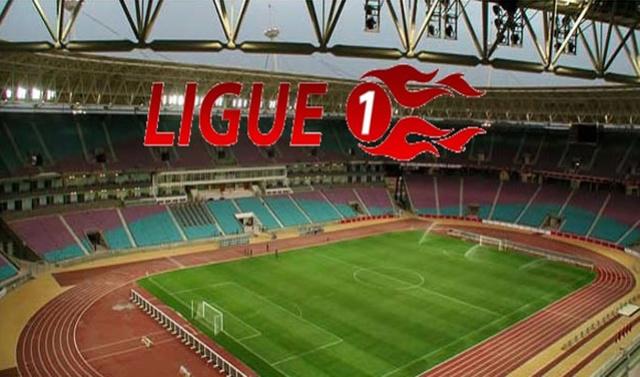 Calendrier Tunisie Ligue 1 2017-2018  Ligue110