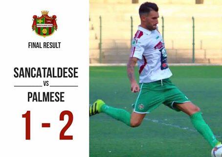 Campionato 1°giornata: SANCATALDESE - Palmese 1-2 21230710