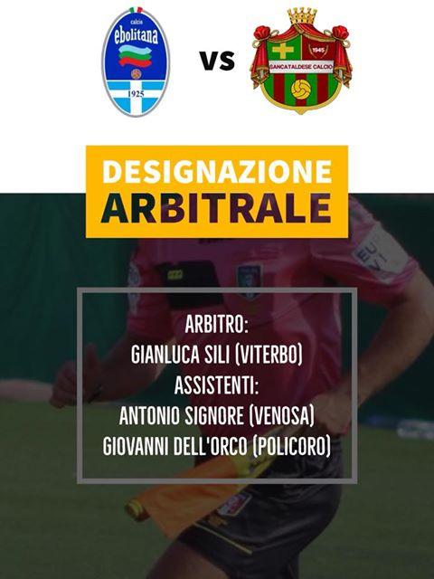 Campionato 4°giornata: Ebolitana - SANCATALDESE 1-1   21686210