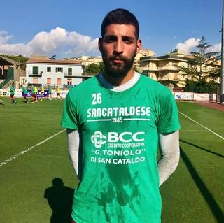 Campionato 3°giornata: SANCATALDESE - Palazzolo 3-2 21740210