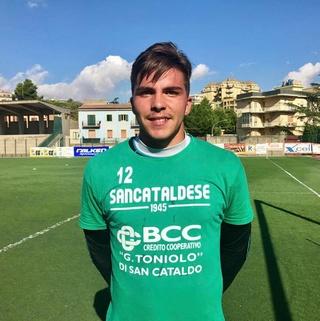 Campionato 3°giornata: SANCATALDESE - Palazzolo 3-2 21752010