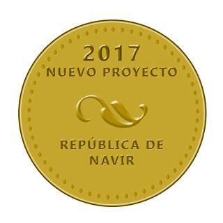 Premio Lucero Nuevo Proyecto 2017 201714