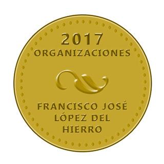 Premio Lucero Contribucion a las Organizaciones 2017 201717