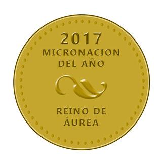Premio Lucero Microancion del año 2017 201718