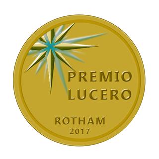 Premio Lucero Paz 2017 Frente10
