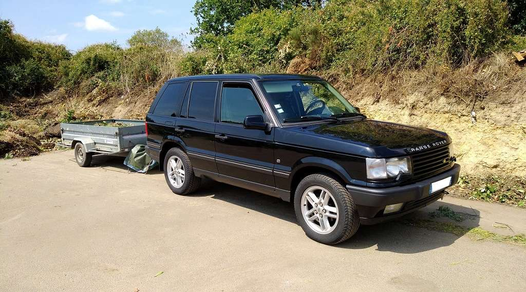 4.6 HSE 99 et Rover Vitesse 83! - Page 6 Img_2014