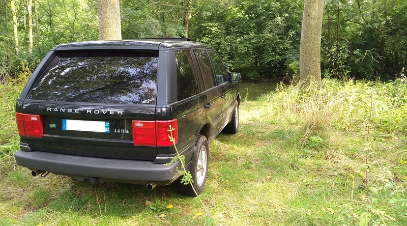 4.6 HSE 99 et Rover Vitesse 83! - Page 6 Img_2021