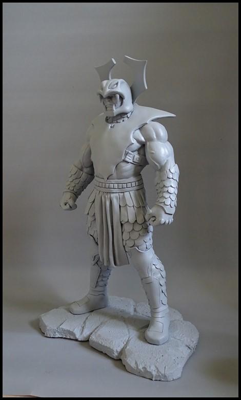 ATTUMA statue 1/5 Attuma15