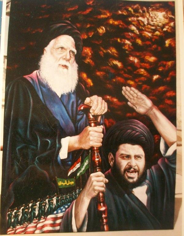 Muqtada-al-Sadr pictures 00210