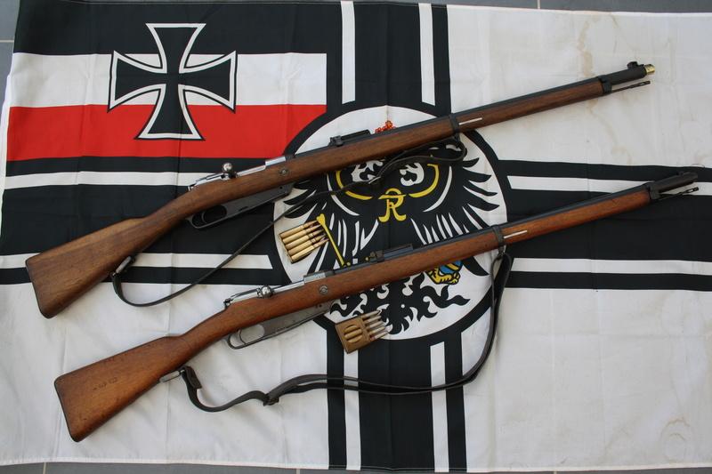 Le G88 Kommission Gewehr 002_310
