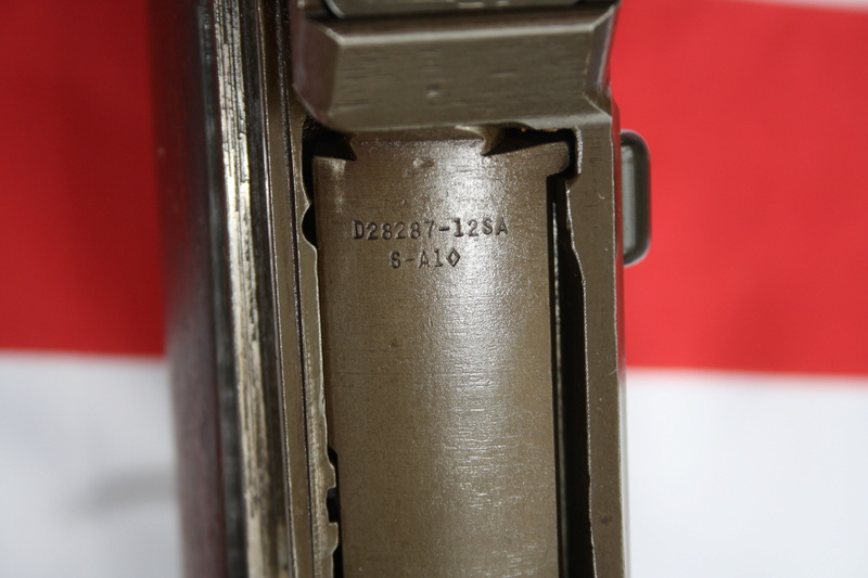 M1 Garand 01511