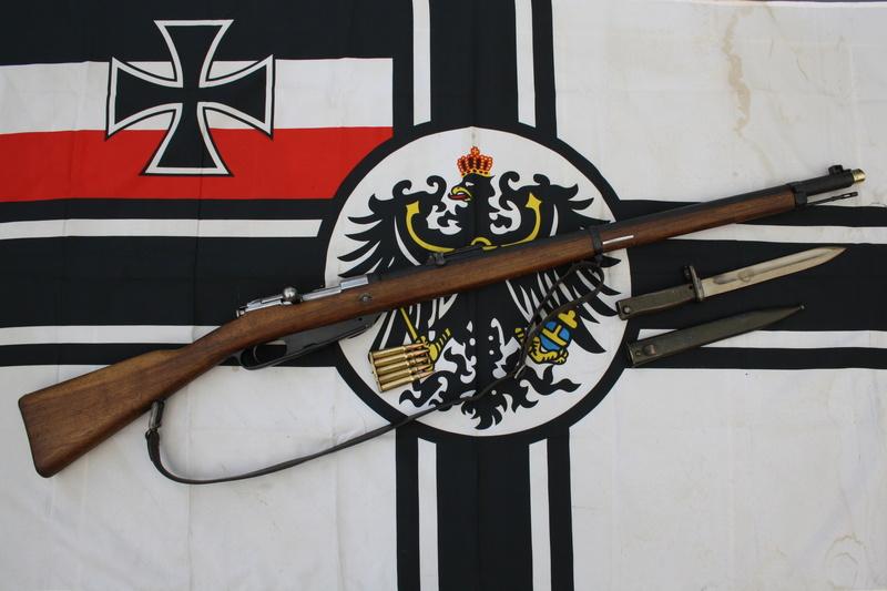 Le G88 Kommission Gewehr 022_210
