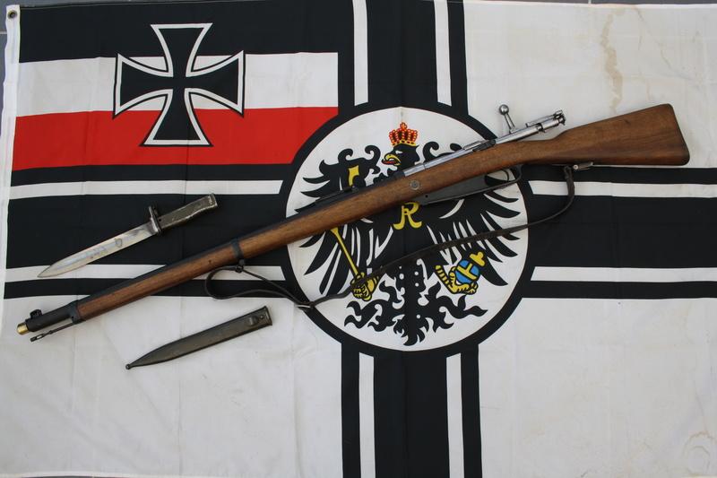 Le G88 Kommission Gewehr 025_210