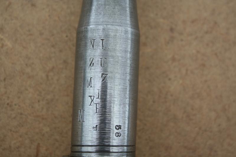 Le G88 Kommission Gewehr 03510