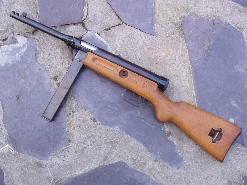MAB 38/49 modèle 4 Berett10