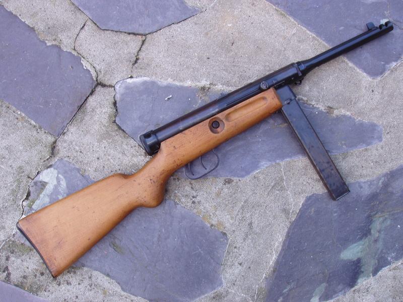 MAB 38/49 modèle 4 Berett11