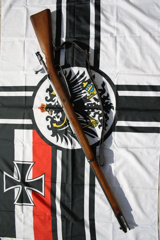 Le G88 Kommission Gewehr Img_0011