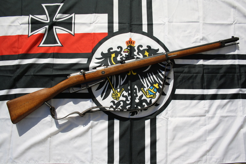 Le G88 Kommission Gewehr Img_0014