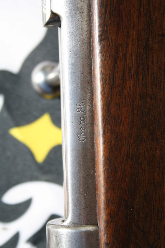 Le G88 Kommission Gewehr Img_0015