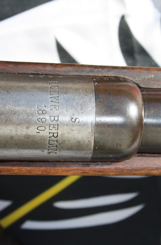 Le G88 Kommission Gewehr Img_0019