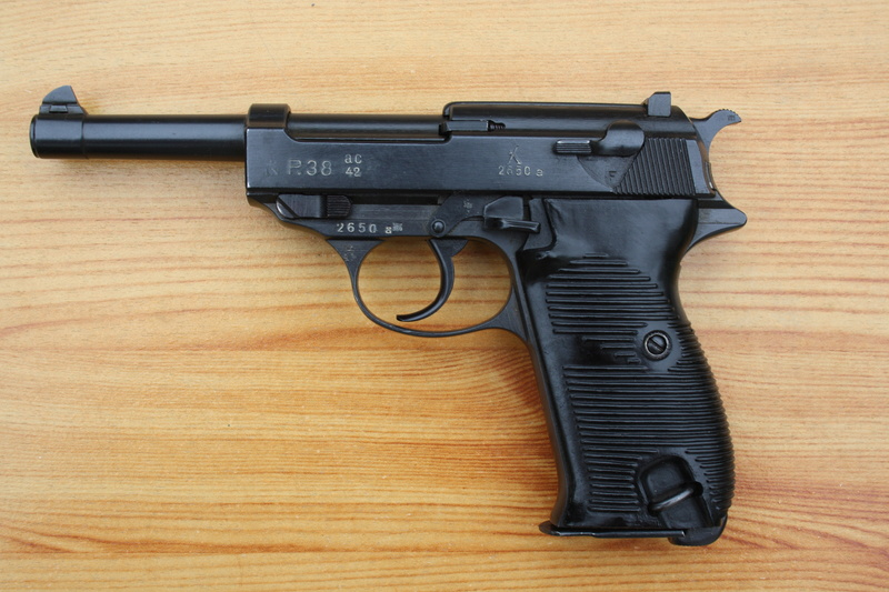 WALTHER P38 Img_1626