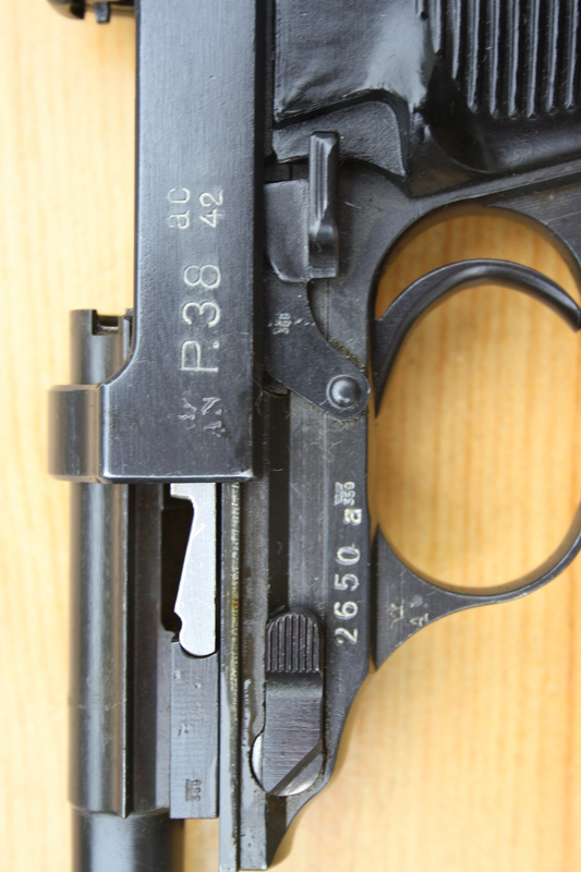 WALTHER P38 Img_1741