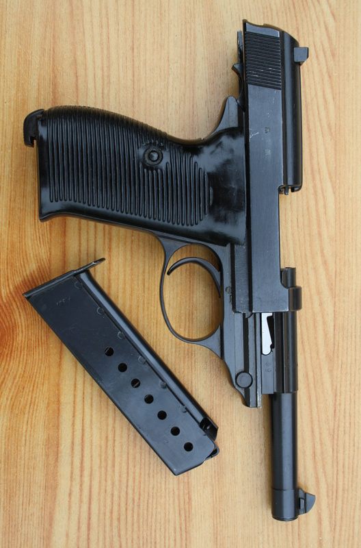 WALTHER P38 Img_1744