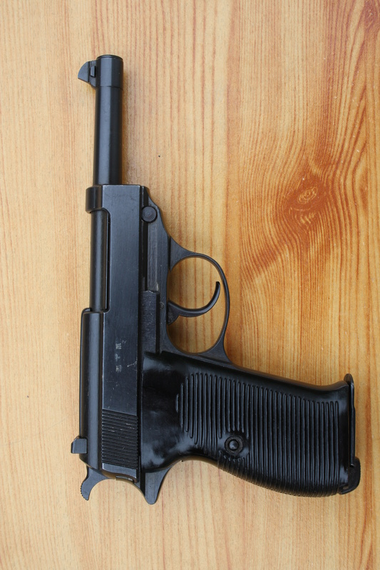 WALTHER P38 Img_1747