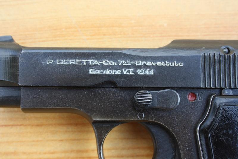 Pistolet Beretta modèle 1935 Img_1819